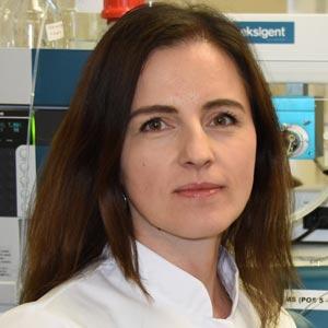 mgr Agnieszka Szymanik-Niewęgłowska Fizykochemia