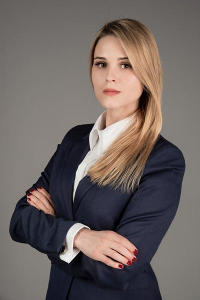 Emilia Waraksa