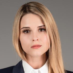dr inż. Emilia Waraksa