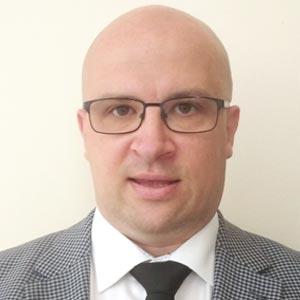 mgr inż. Wojciech Łuczak